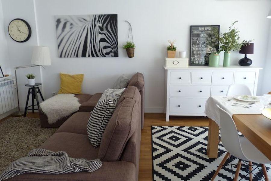 Muebles de Ikea- Hemnes