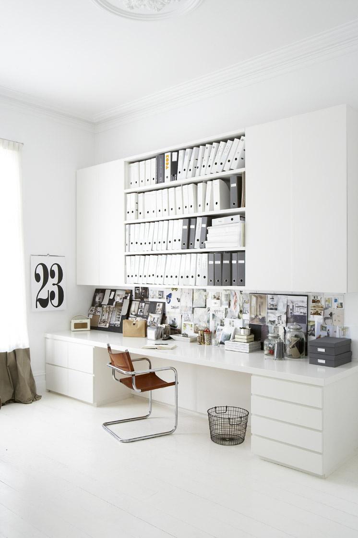 Muebles de Ikea- Malm