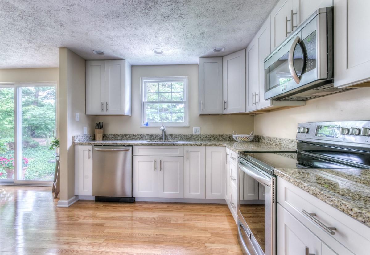 pisos para la cocina