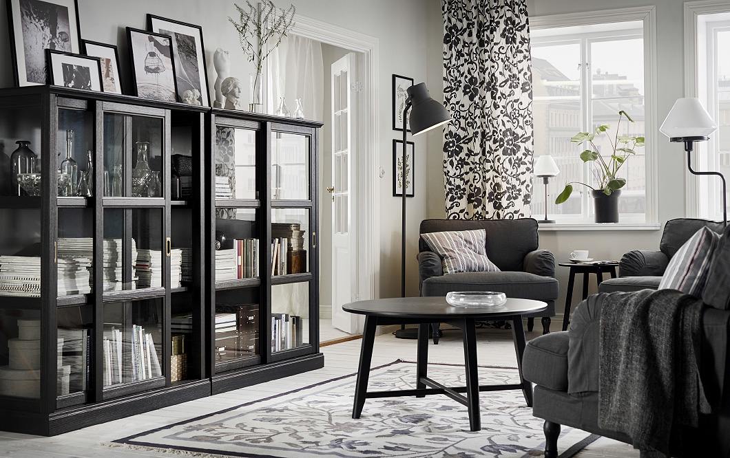 Tendencias deco - materiales y mobiliario