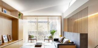 materiales eco-friendly - salón