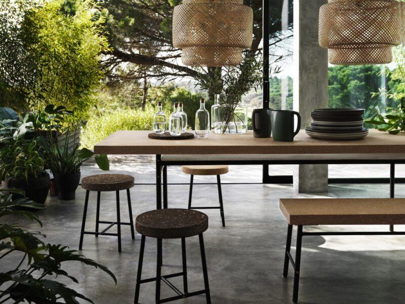 Fibras naturales - Ikea