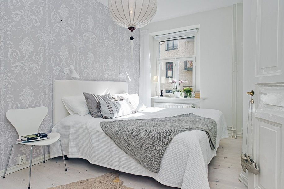 Dormitorio - iluminación