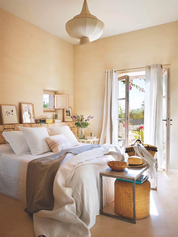 Dormitorio - ropa de cama