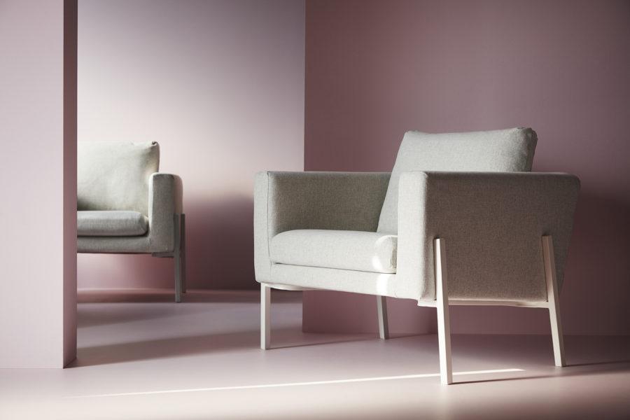 Catálogo Ikea - sillón KOARP