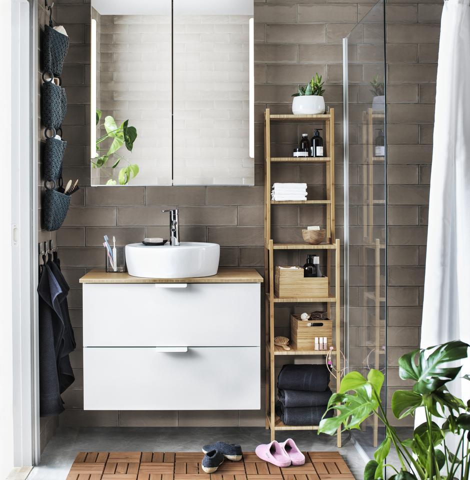 Catálogo Ikea - baños