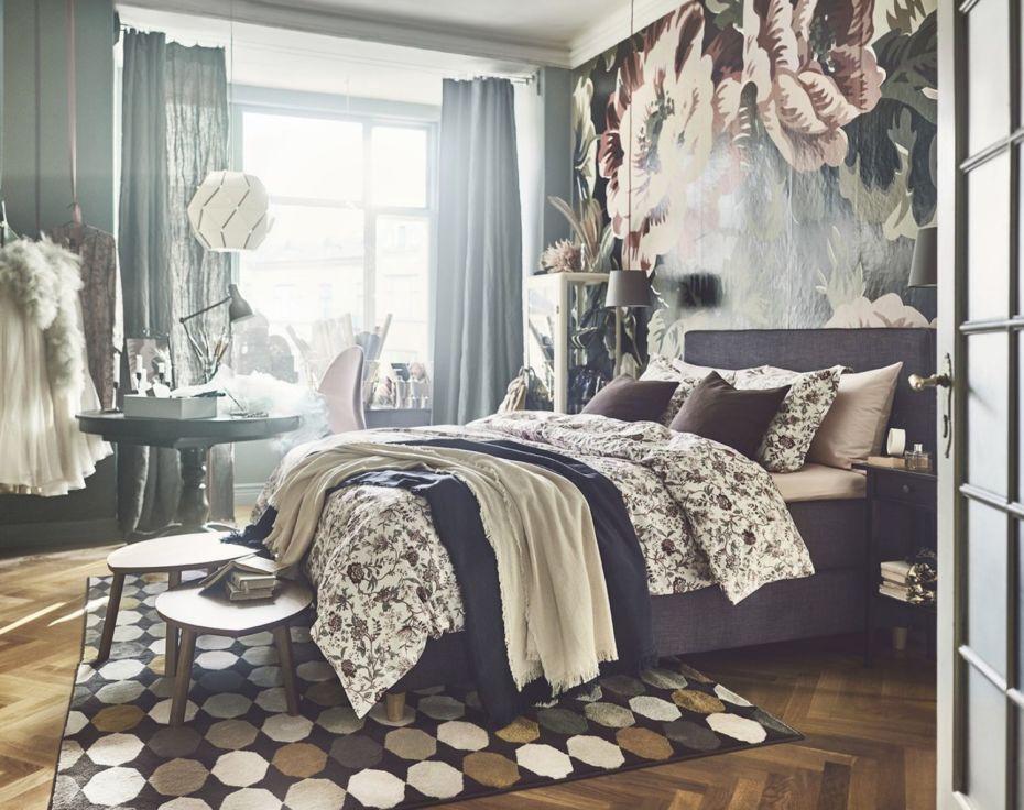 Catálogo Ikea - ropa de cama