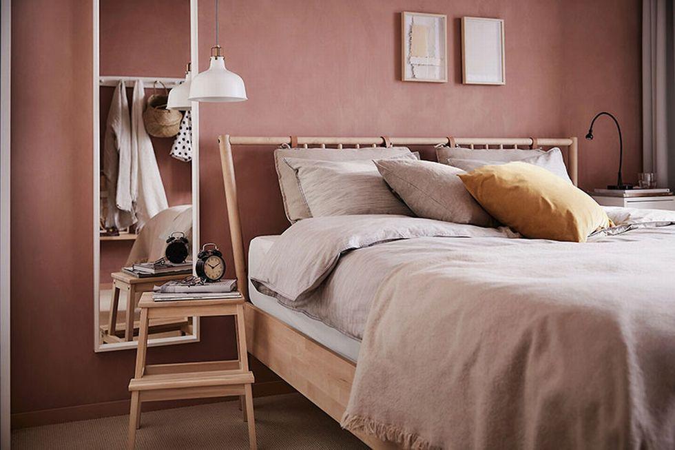 Catálogo Ikea - dormitorio
