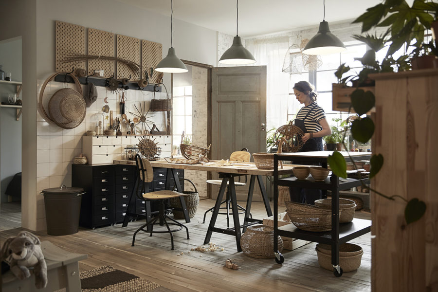 Catálogo Ikea - cocinas