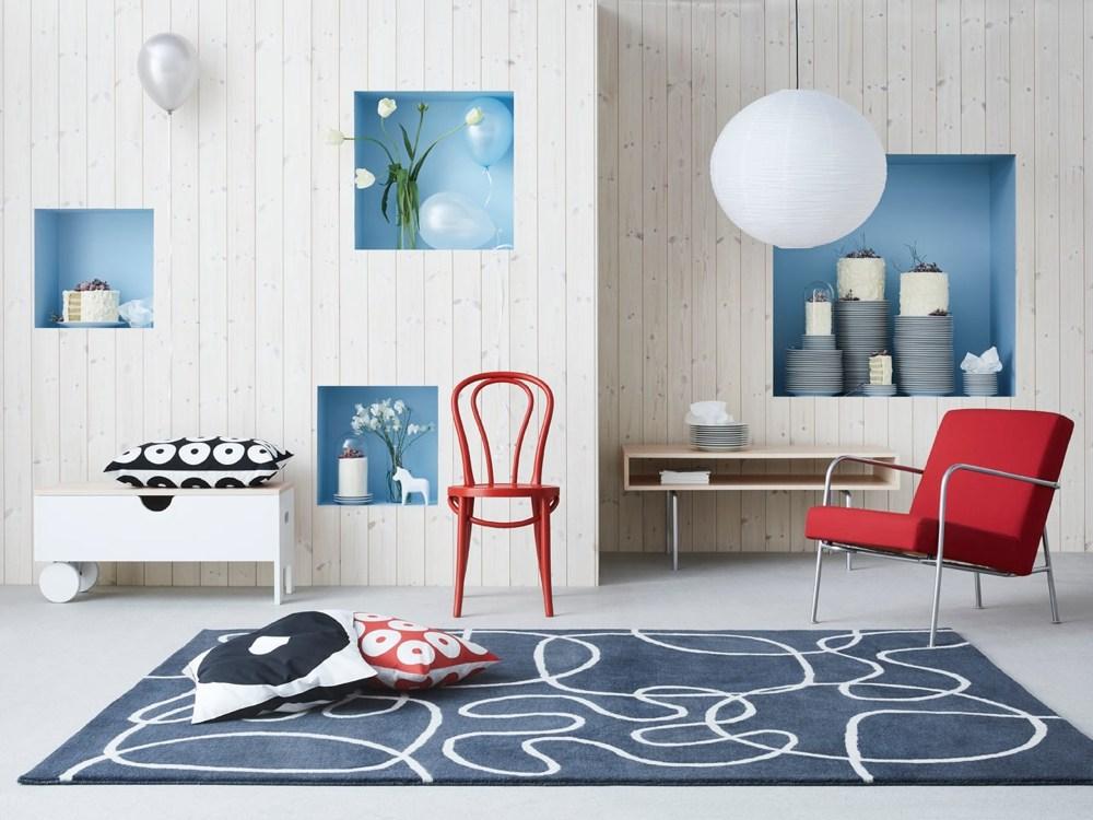Catálogo Ikea - 3 colección