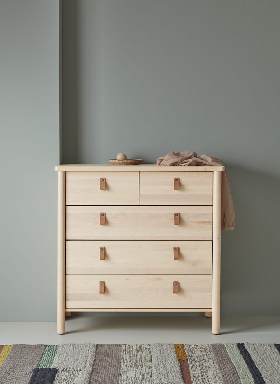 Catálogo Ikea - BJÓRKSNÁ