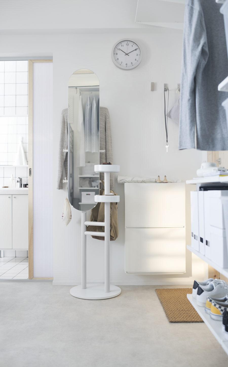 Catálogo Ikea - LIERSKOGEN