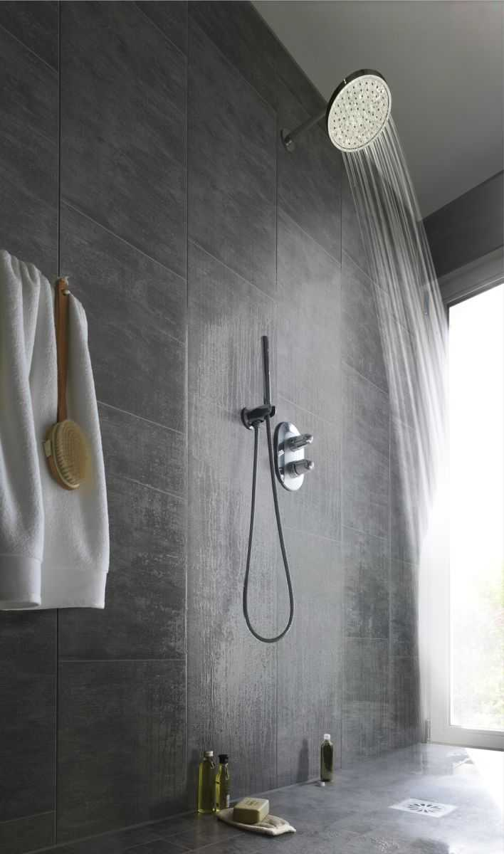 Baño - revestimiento PVC