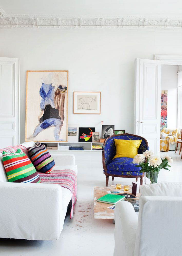 muebles antiguos - butacas
