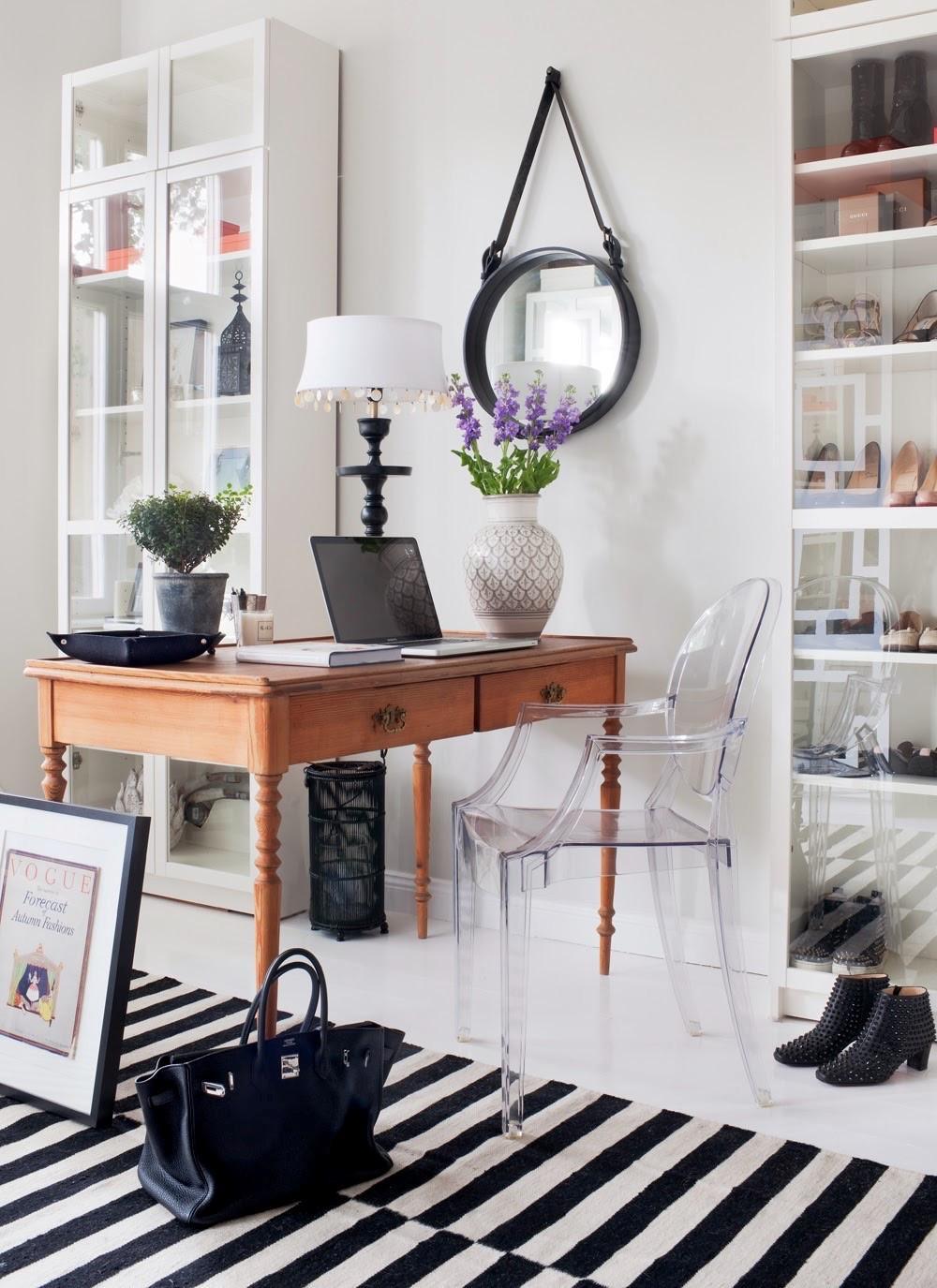 muebles antiguos - escritorios