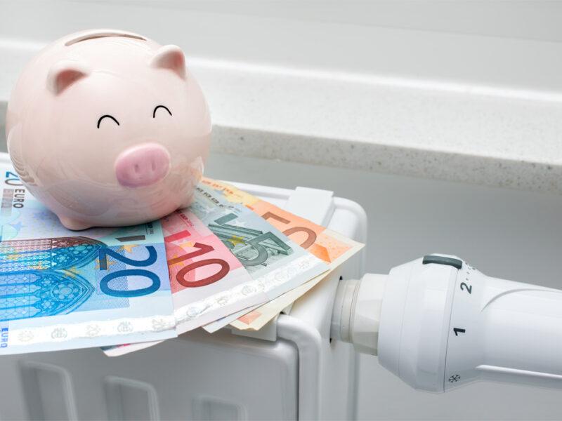 Ahorrar en calefacción - soluciones