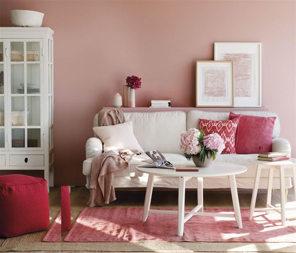 Decoración - rosa