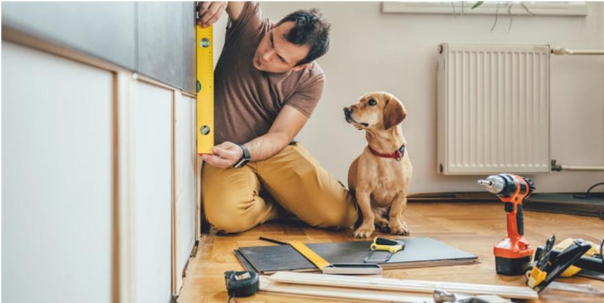 aspectos indispensable remodelar su casa