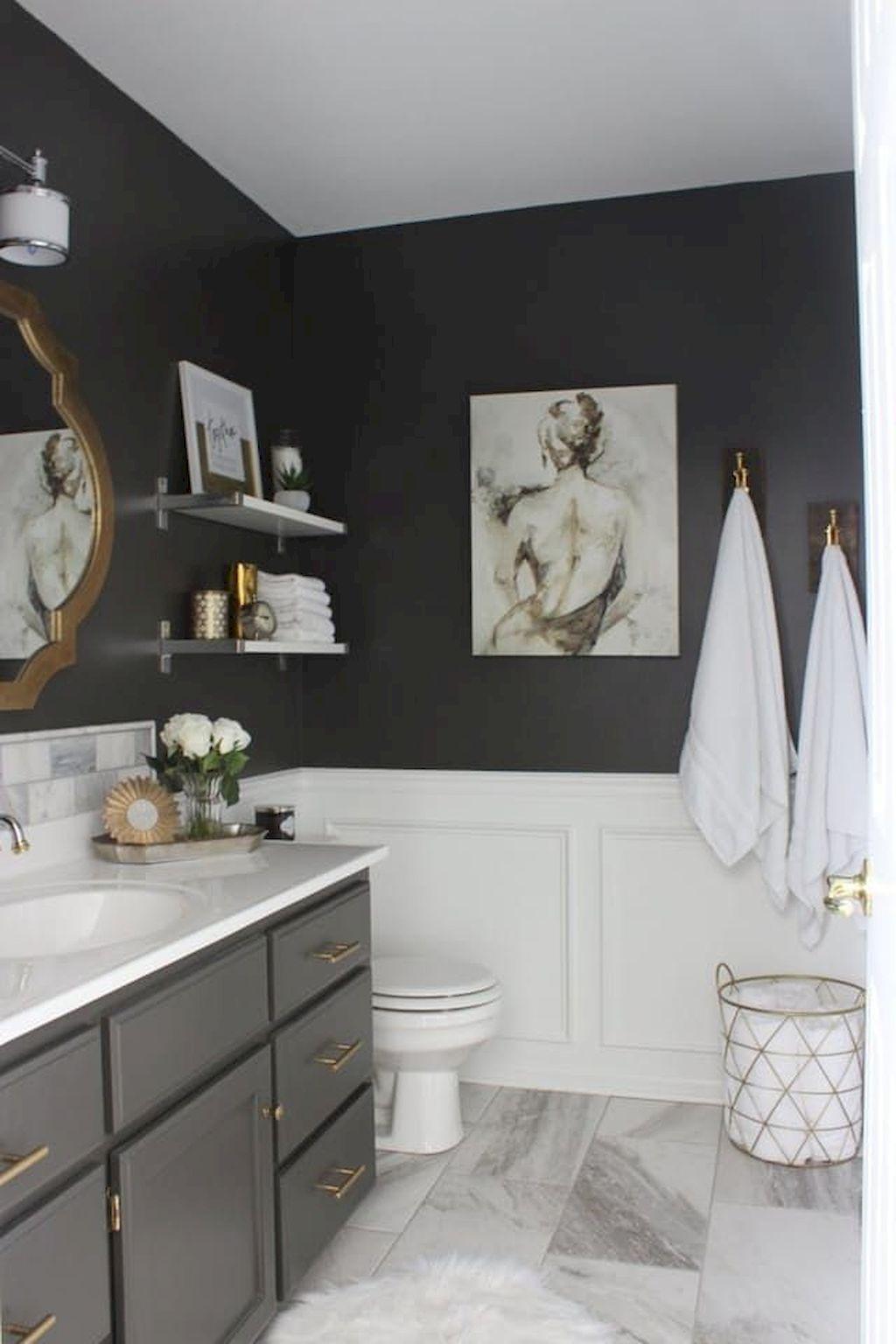 Baños negros - complementos