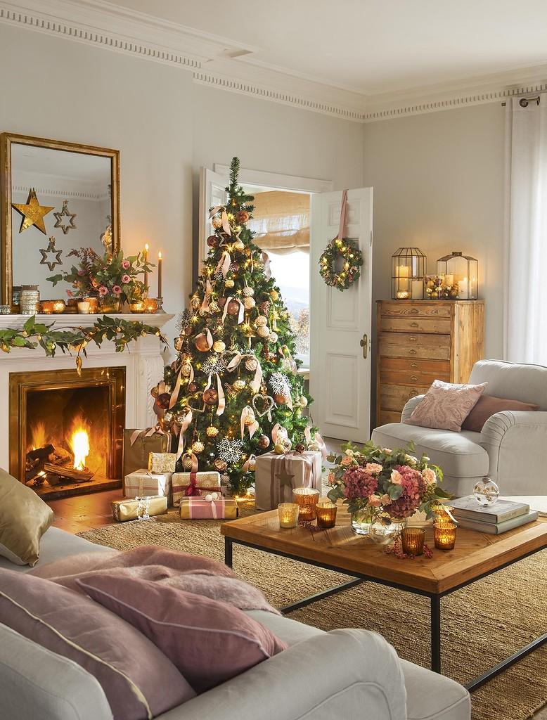 árbol de Navidad - elección