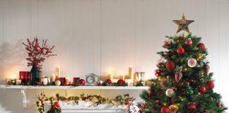 árbol de Navidad - origen