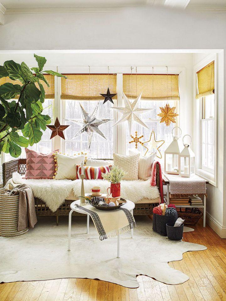 Navidad - estrellas