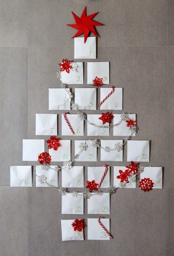 Arreglos navideños - árbol