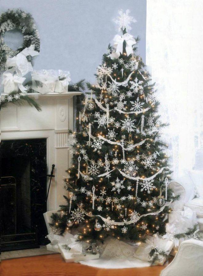 Arreglos navideños - árbol de Navidad