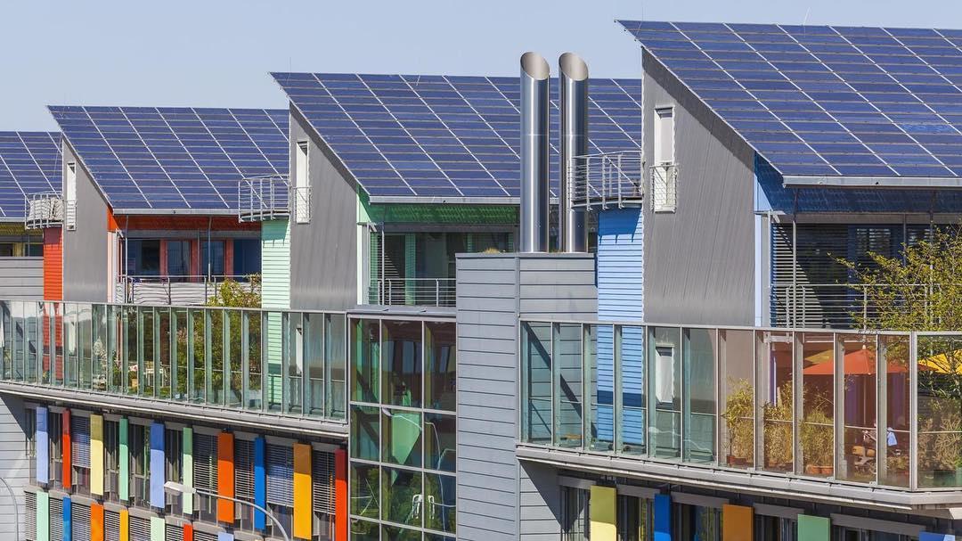 renueva tu casa - placas solares