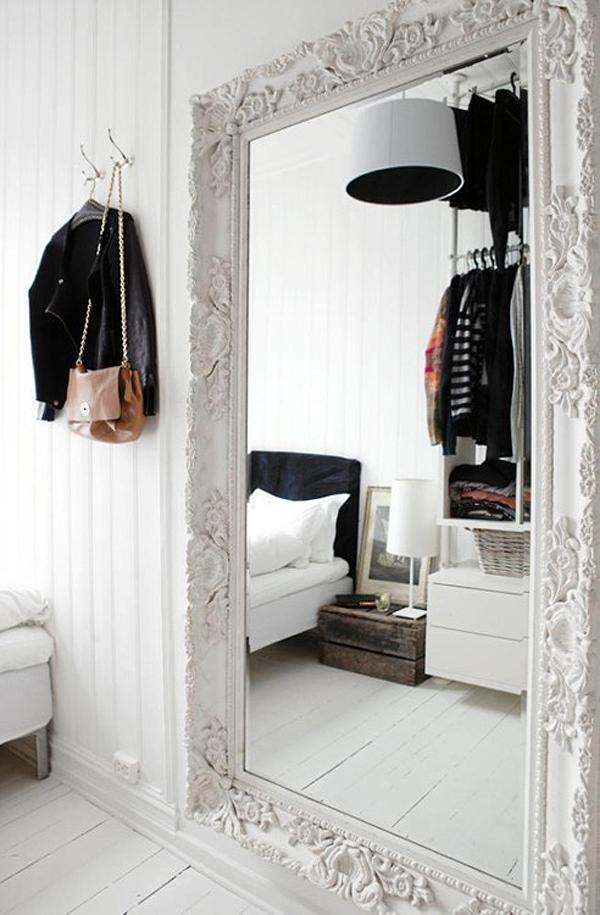 dormitorios - espejos