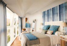 dormitorios con mucha luminosidad