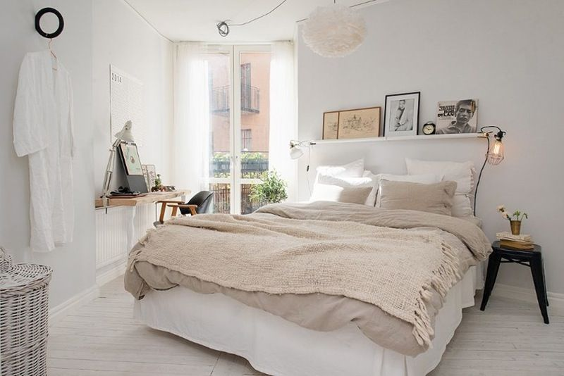 dormitorios - tejidos ligeros