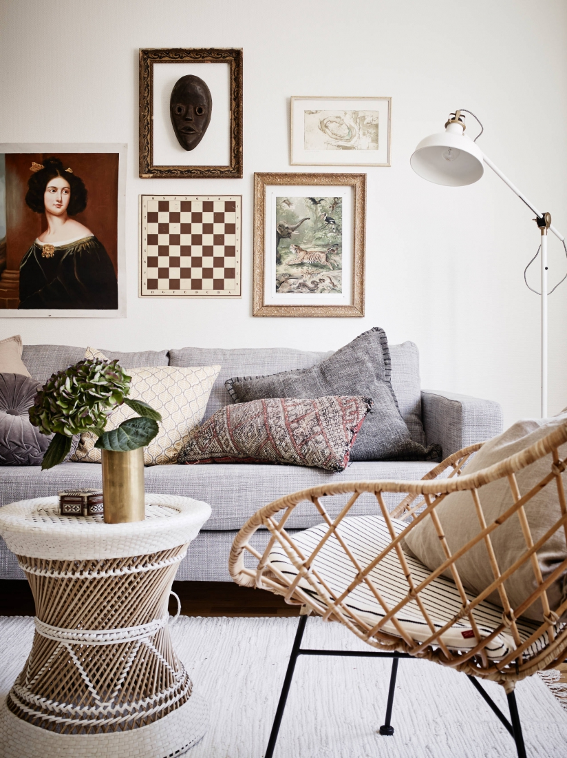 muebles de mimbre 2