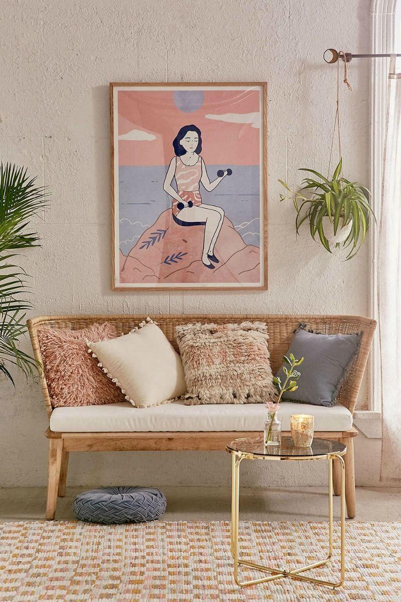 muebles de mimbre 3