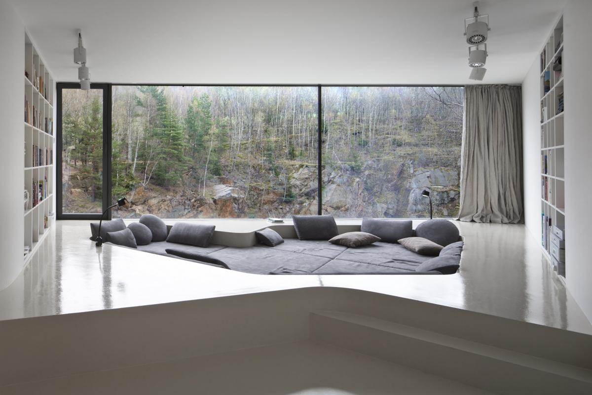 suelos de resina en interiores y exteriores