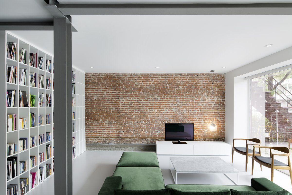 suelos de resina - vivienda actual