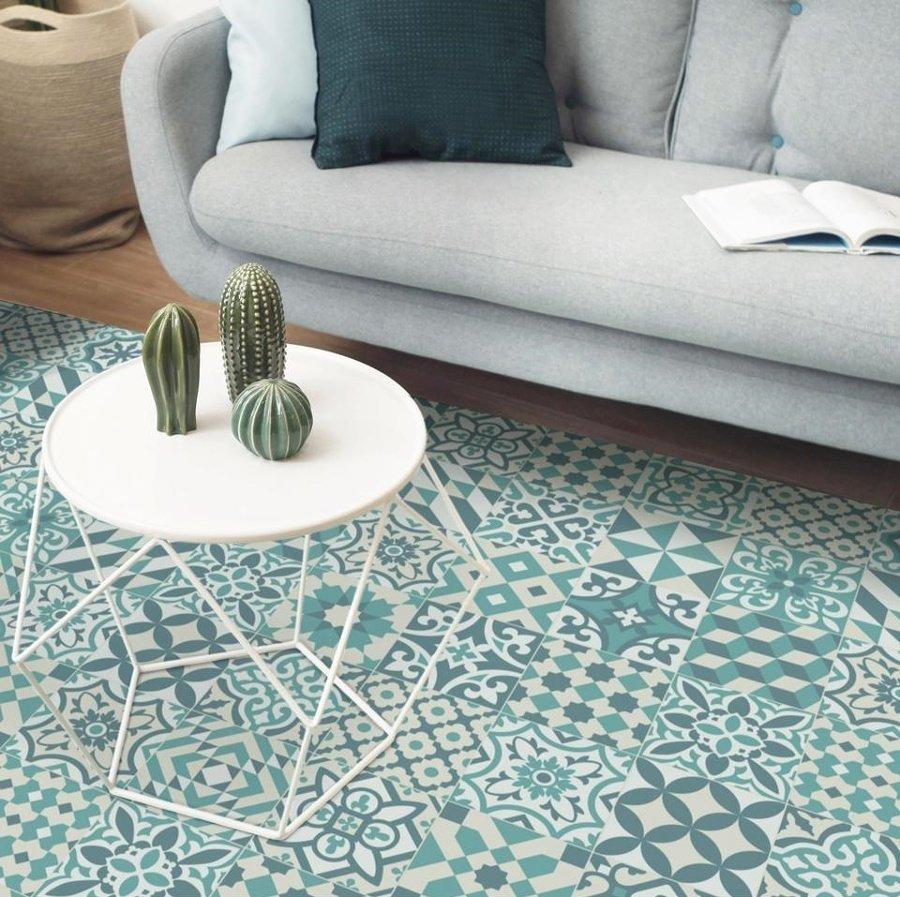 alfombras vinilicas 12