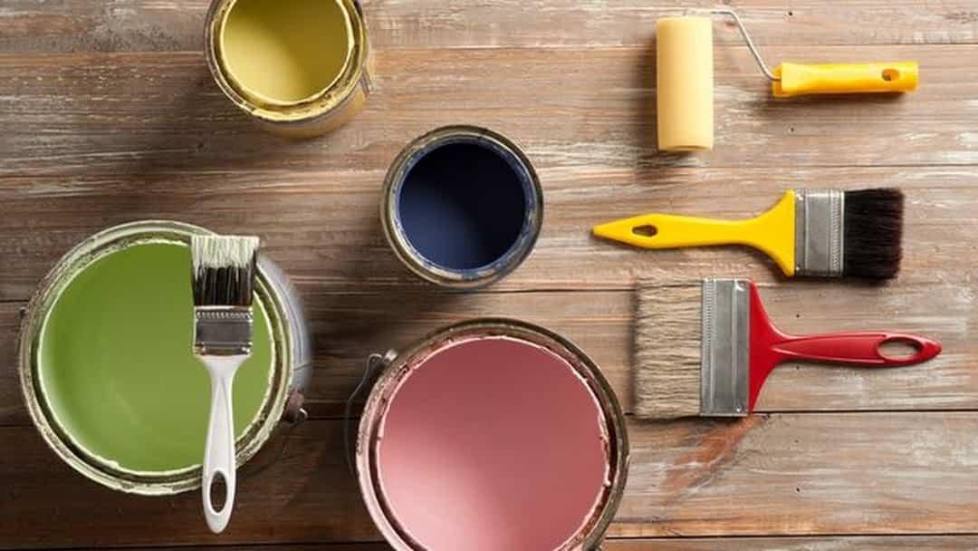 como renovar la cocina y el bano con pintura para azulejos 1