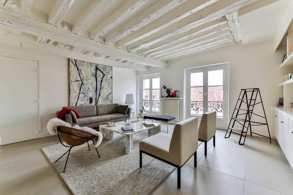 La decoración, una forma personal de expresión artística en los hogares
