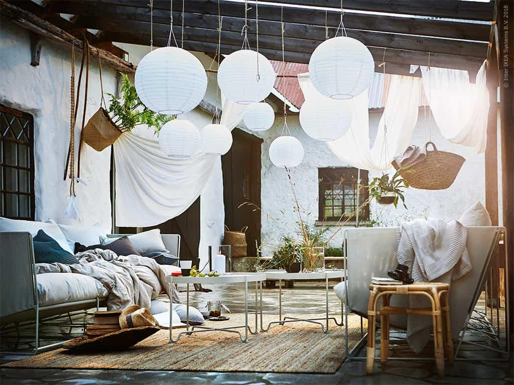 mobiliario de jardin 12