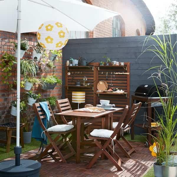 mobiliario de jardin 14