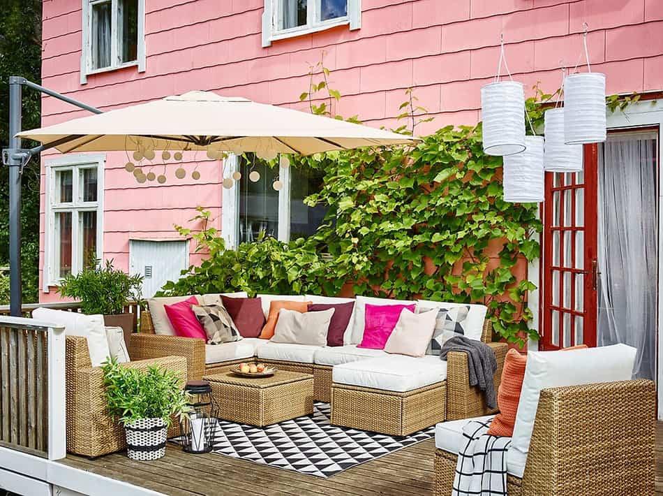 mobiliario de jardin 15