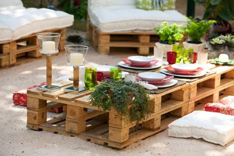 mobiliario de jardin 5