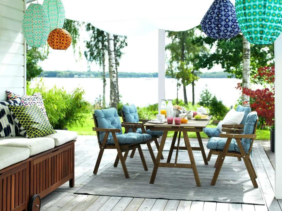Mobiliario de jard n claves para escoger el m s adecuado para tu hogar - Mobiliario para jardin ...