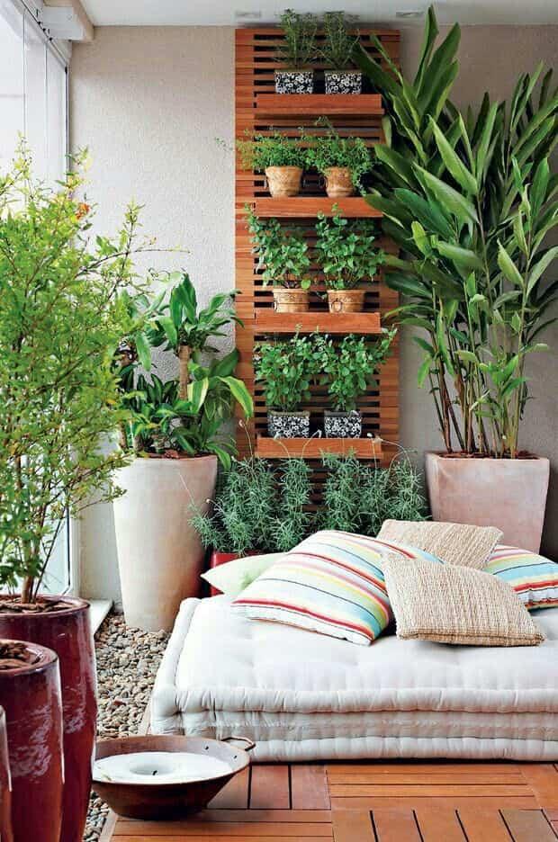 Guía básica de tipos de macetas: para espacios interiores y exteriores