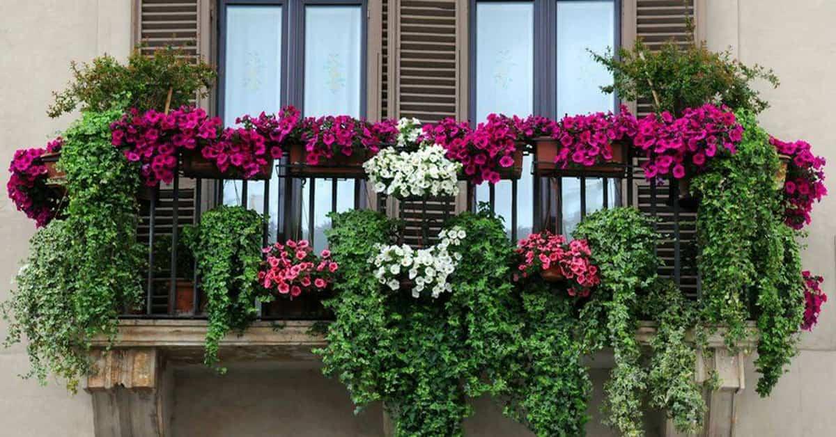 ideas para la decoracion de balcones pequenos 1