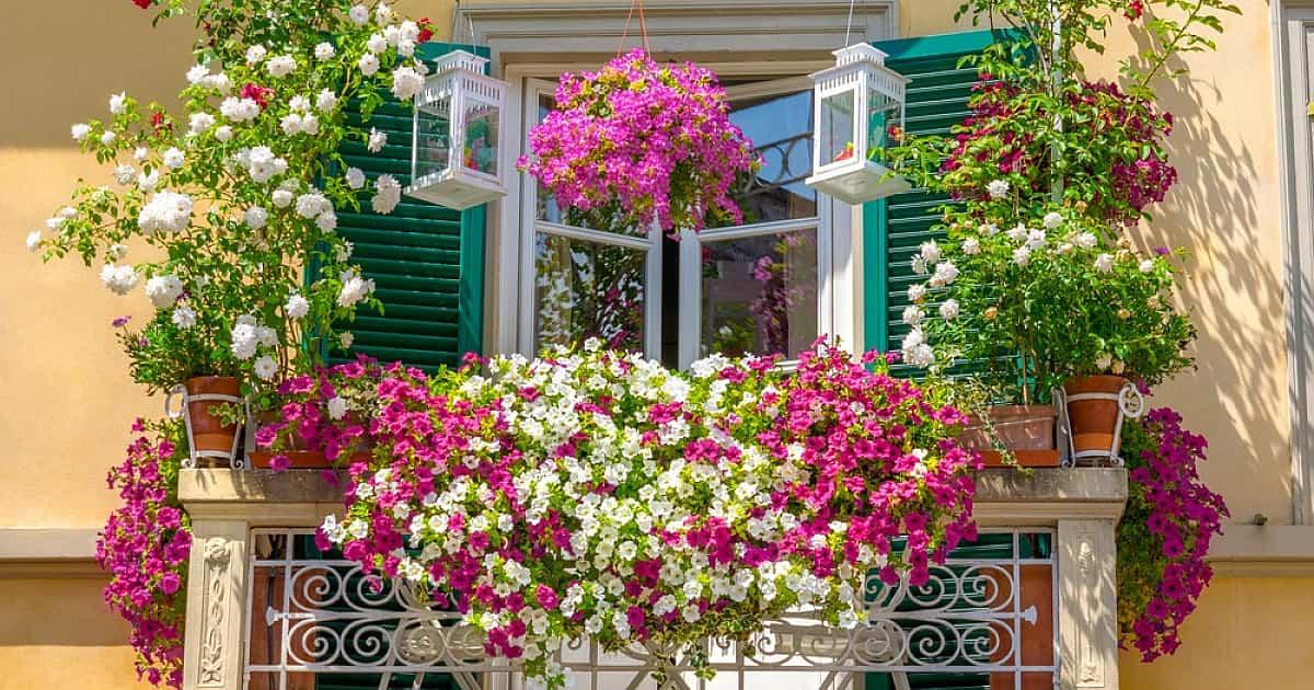 ideas para la decoracion de balcones pequenos 13