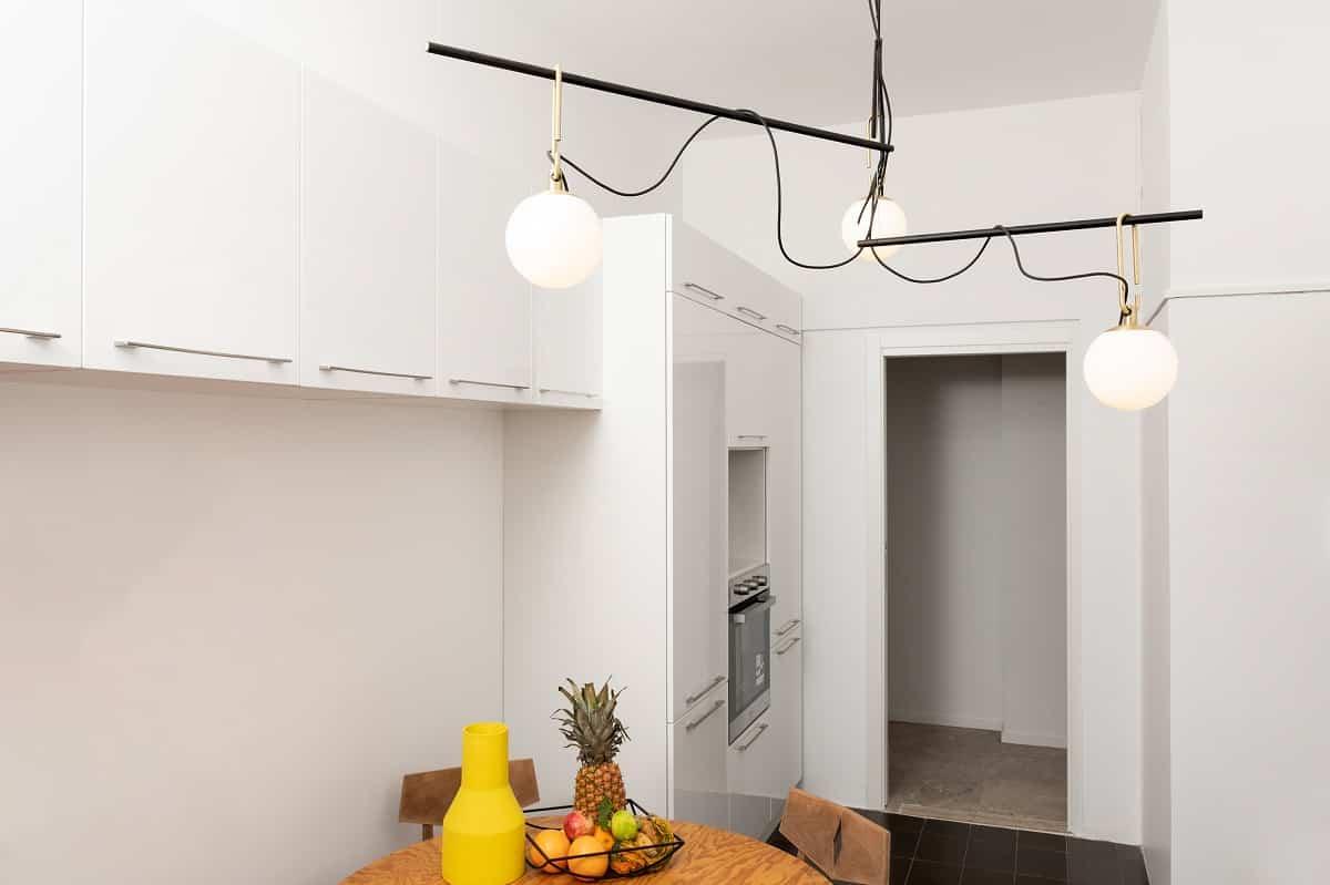 Consejos para elegir la lámpara de techo adecuada