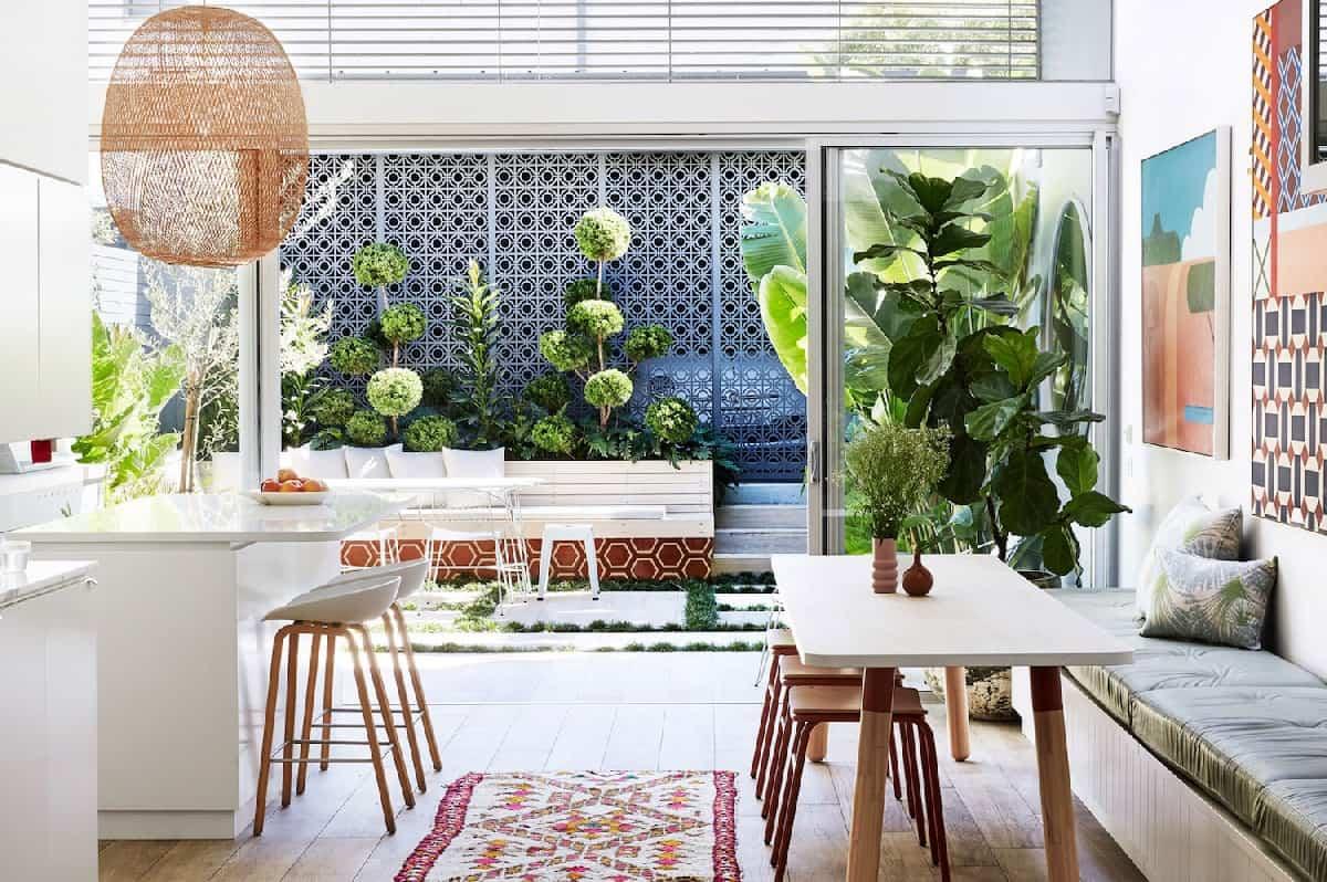 ideas para refrescar la casa sin aire acondicionado 1