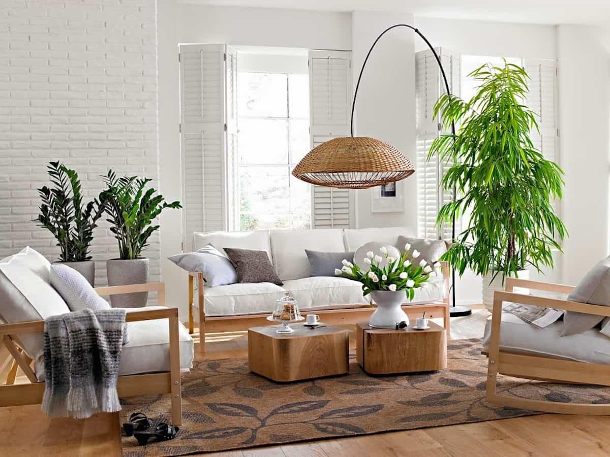 ideas para refrescar la casa sin aire acondicionado 10